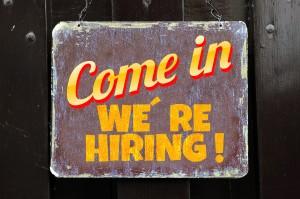 Startup-Recruiting